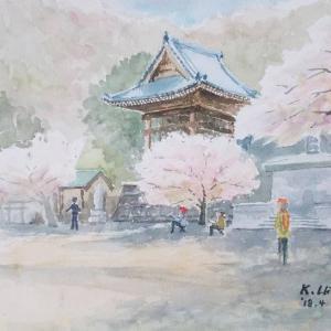 鎌倉材木座 光明寺