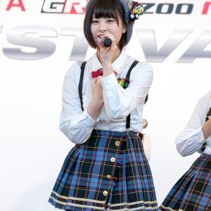 チーム8山田菜々美と佐藤栞卒業発表