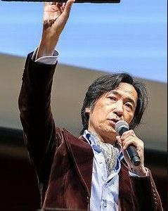 ★拓殖大学で聴いた東儀秀樹さんの記事が掲載。