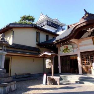 ★GOTOトラベル、無料パスで岡崎城見学。