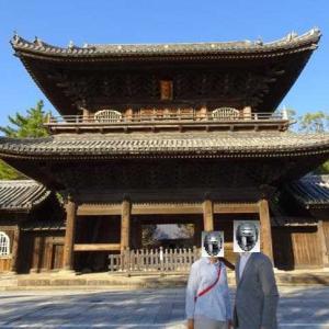 ★岡崎!無料クーポンで等身大位牌がある徳川家菩提所「大樹寺」。