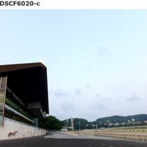★NHK逆転人生は「高知競馬場」、訪れた2014年を思い出し。