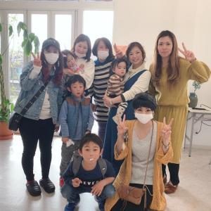 ご報告⭐️ 3/29『おひるまかふぇ&マルシェ♫』終了しました❣️