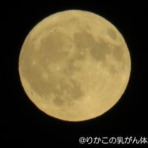 2つの満月
