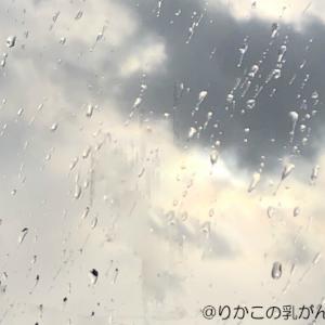 はじまりは、雨――。