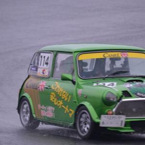 レース中の事故でも車両保険が使える! 最強の任意保険はじめました