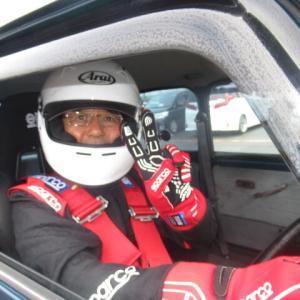 決め手は レースでも使える車両保険。。リスクのあるモータースポーツを安心して楽しめます