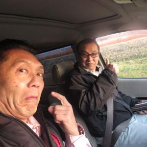 キングスロード名古屋北店・・・そして秘密基地マエカワエンジニアリングさんに行ってきました
