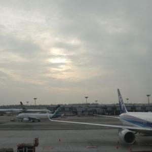 札幌 キロロリゾートへ出発です