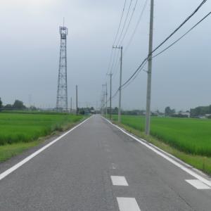 蒸し暑いポタ ~帰宅道編~