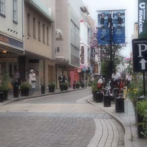 ARIA家の夏休み。鎌倉・横浜散歩 ~横浜編~