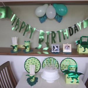 12才のお誕生日♪