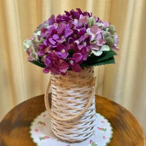 花瓶カバー