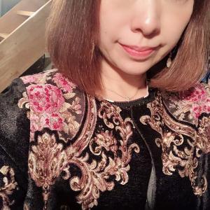 キラキラお洋服♡