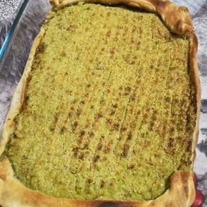 【おうちでイタリアン】ジェノバの総菜トルタ「ポルペットーネ」