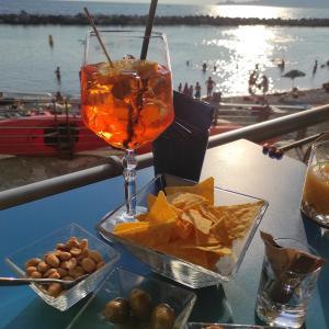 の~んびり、イタリア時間を楽しむ♪