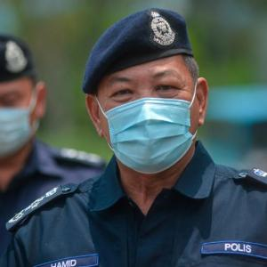 ヤコブ上級相からマレーシアの現状の対策、警察トップから4万人の感染者! 保健省次官から第3次移動