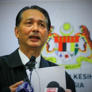新型コロナウイルス 、マレーシアの現状! また新たに2箇所のマンションが強化移動制限令の対象に!