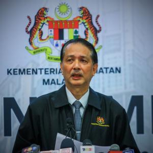 昨日から即実行された移動制限令の罰金! やることが早いマレーシアの新型コロナ対策! 気を付けろ!
