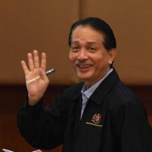 マレーシアもシンガポールと同じ外国人労働者がクラスターの原因に! ノール局長何故か微笑みが、、、