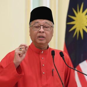マレーシア政府不法滞在外国人の本国送還を始める! でもと言うことはどっかにいるんですよね!