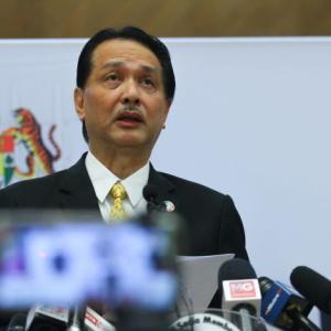 ひや~! やばいぜ! 一挙に277人、マレーシアの新規感染者数!  どう言うこと? 第2波襲来?