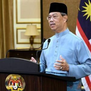 マレーシア在住MMはコロナが収束に近づいたからって、ナジブさんの裁判! これは忘れてはダメ