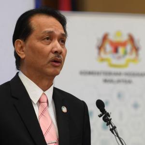 """マレーシアの新規感染者""""ゼロ""""。 7月中旬にはこの目標を達成できる!って、、、収束も視野に入った"""