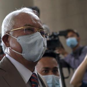 マレーシア元首相ナジブ氏連邦裁判所に控訴! 禁固12年、罰金50億円!