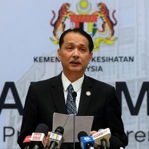 またもや日本から帰国したマレーシア人の感染が確認されました。 これで2日連続日本からの感染者確認