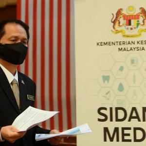 マレーシア保健省は、新型コロナウイルス のワクチンの使用について、かなり慎重に考えています!