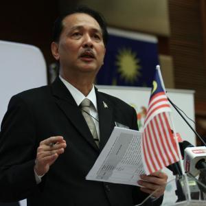 マレーシアもうこの1週間で4日の100人超え! 強化移動制限令発動! 国王退院、王宮に戻る!