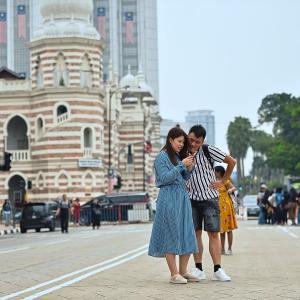 クアラルンプールがストレスのない都市、世界のベスト10にランク入り! 納得する在住MM2H!