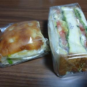 sidoのサンドイッチ!