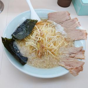 鈴鹿のラーメンショップフラワー店!