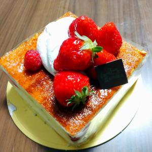 【美味しい】四日市のタンブランでケーキ!