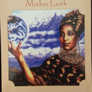 3月5日の一枚 たまには地球のことを考えてみましょう