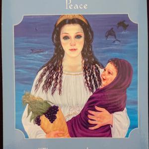 7月29日の一枚 オリンピックは平和の祭典