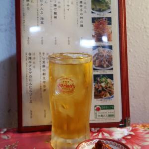 トロトロ&プリッと♪ 最近、ジワジワきている台湾グルメ「麺線」 出汁がしっかりと効いているから、ライスを追加したくなるかもw 新宿・台湾佐記麵線