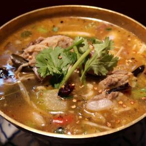 タイ料理の醍醐味が全て詰まっていると言っても過言ではない「トムセープ」新進気鋭のタイ料理店 中野・The Spicy Caféは、今後が楽しみですね♪