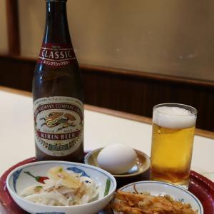 嗚呼。。。日本人に帰れる時間が、ここに在ります! 女将が拘りぬいたごはんと、最高級の佐賀の海苔でいただく「古漬けごはん」 中野・酒道場
