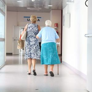 急激ダイエットの老化現象