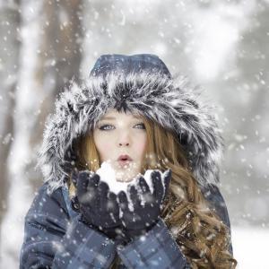冷え症から起こる病気や予防方法