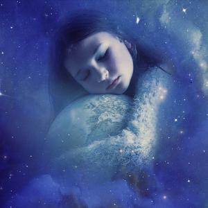 質の良い睡眠と美肌の関係