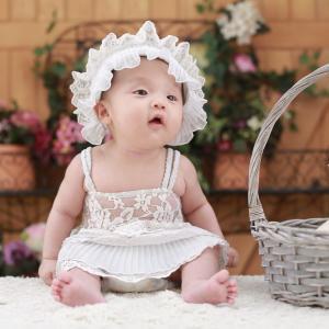赤ちゃんのアレルギーの原因