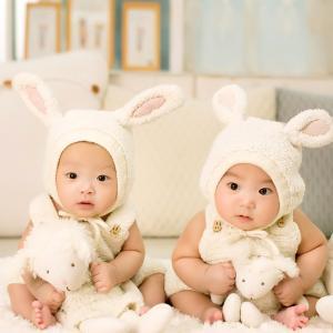 赤ちゃん妊娠に栄養やバストの変化