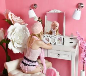 鏡を見ないと男性化する理由