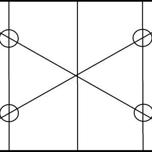 写真の難解構図「レイルマン構図/ファイグリッド構図/フィボナッチ構図」について解説