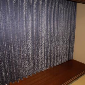 和室のカーテン事情