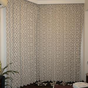 カワシマ織物セルコンfilo ラチュレ施工例